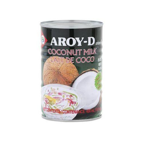 Mleko kokosowe do deserów 400 ml Aroy-D z kategorii Kuchnie świata