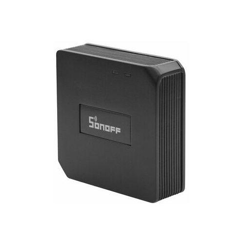 Inteligentny Przełącznik konwerter RF 433MHz na WiFi Sonoff RF Bridge czarny, 2_321287