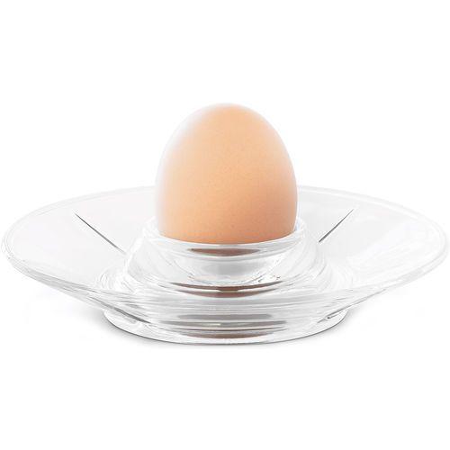 Podstawka do jajek, Grand Cru Glass, 2 szt - Rosendahl (5709513254805)