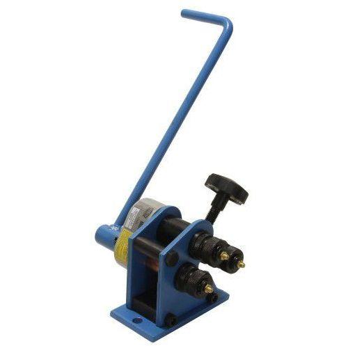 Giętarka rolkowa do rur i profili ręczna - rr065 marki Cowley