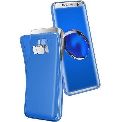 SBS Cool Cover TECOOLSAS8B Samsung Galaxy S8 (niebieski) - produkt w magazynie - szybka wysyłka!, kolor niebieski