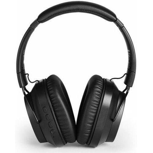 Meliconi Słuchawki Speak Quiet BT, czarne