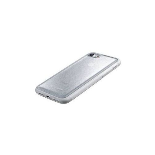 Obudowa dla telefonów komórkowych CellularLine SELFIE CASE pro Apple iPhone 8/7 (SELFIECIPH747S) Srebrny, kolor szary