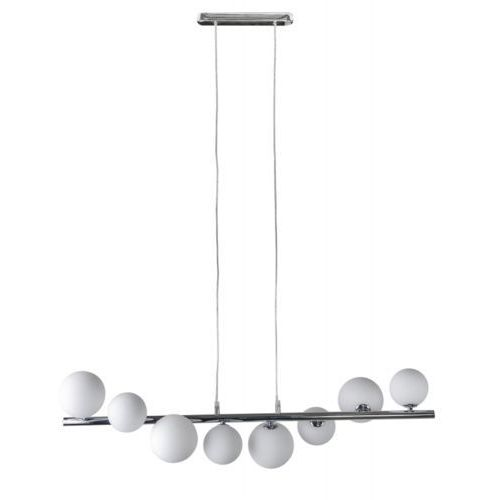 Azzardo Lampa wisząca sybilla 10 pendant del-8389-10p - - autoryzowany dystrybutor azzardo (5901238421009)