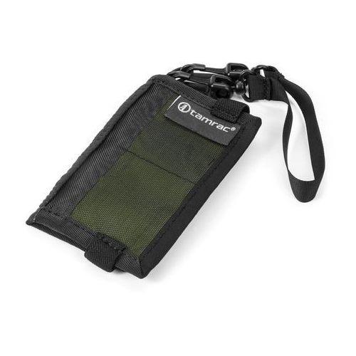 Tamrac Goblin kart pamięci torba na notebooka, Kiwi, TA-T115552