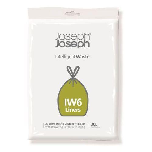 - totem max worki do koszy marki Joseph joseph