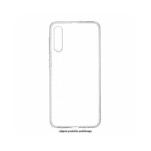 Etui na smartfon WG Azzaro T 1.2 mm do Samsung Galaxy A20e (2019) Przezroczysty (8591194091346)