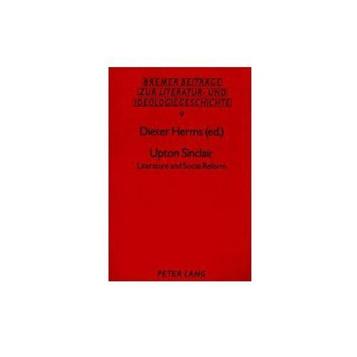 Upton Sinclair (9783631421116)
