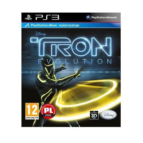Tron Evolution (PS3)