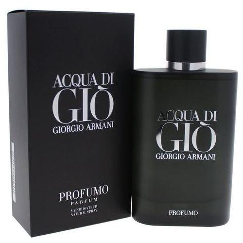 Acqua di gio homme profumo edp spray 180 ml marki Armani