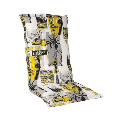 Poduszka na krzesło ogrodowe YEGO Caprii Hoch 3609-5