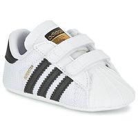 Trampki niskie adidas SUPERSTAR CRIB, kolor biały