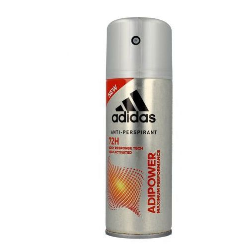 Coty Adidas men adipower dezodorant 72h spray 150ml