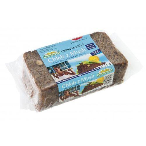 Chleb z musli 500 g Benus