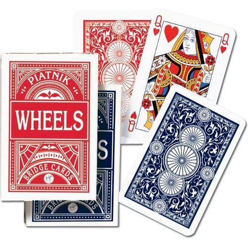 Karty Popularne Wheels, AM_9001890139215