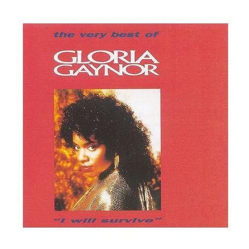 I will survive - very best - gloria gaynor (płyta cd) marki Universal music / polydor