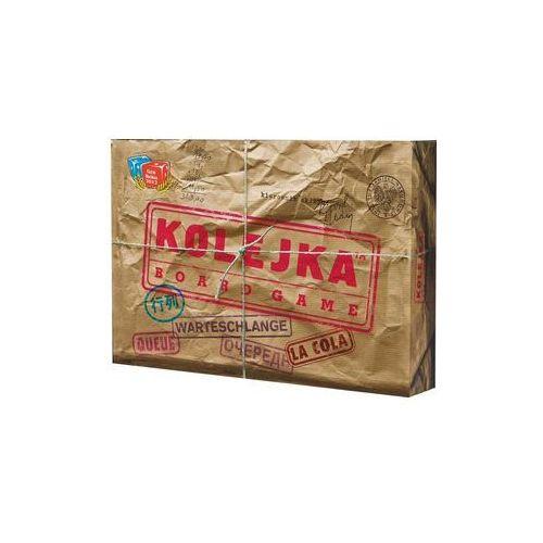 OKAZJA - Trefl Kolejka (5900511012286)