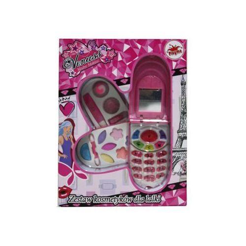 BRIMAREX Kosmetyki Rozkładany Telefon (5907791525291)