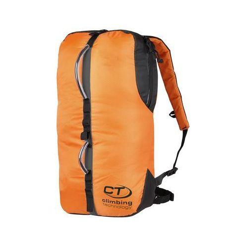 Plecak  magic pack - pomarańczowy - pomarańczowy marki Climbing technology