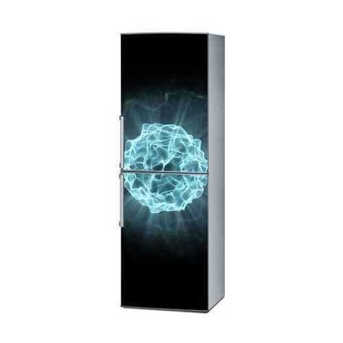 Mata magnetyczna na lodówkę - Kula plazmowa 4165