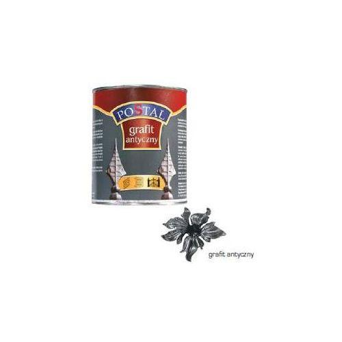 70.001.01 Farba poliwinylowa grafit antyczny 3 l