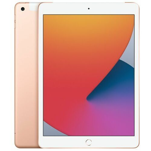 Apple iPad 10.2 128GB 4G