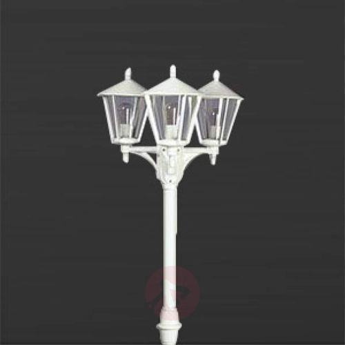 Albert leuchten Latarnia w stylu dworkowym 680 biały 3