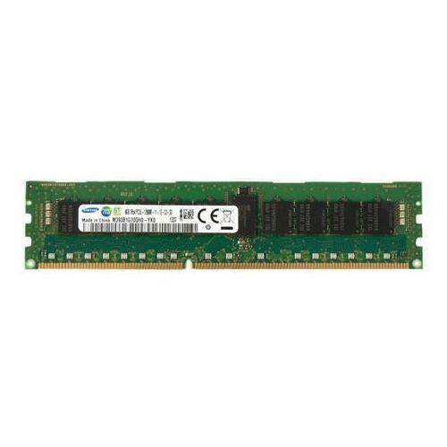 Pamięć RAM 1x 8GB SAMSUNG ECC REGISTERED DDR3 1600MHz PC3L-12800 RDIMM LV | M393B1G70QH0-YK0