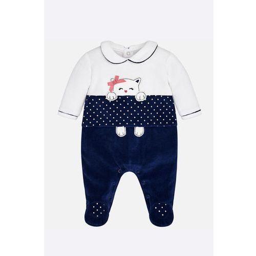 Mayoral - Pajacyk niemowlęcy 55-70 cm