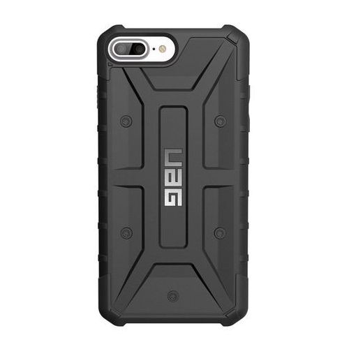 Urban Armor Gear Black | Pancerna obudowa dla modelu Apple iPhone 7 Plus - Black