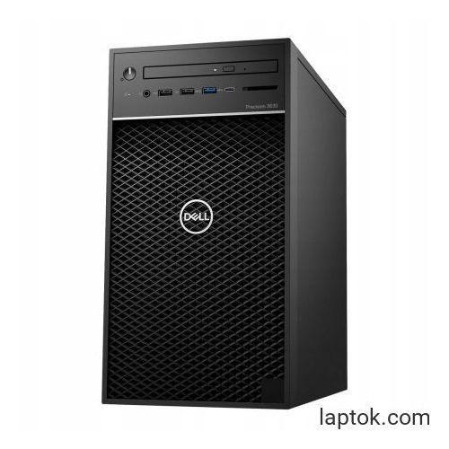 DELL Precision T3630 MT i7-8700 16GB SSD+1TB P2000
