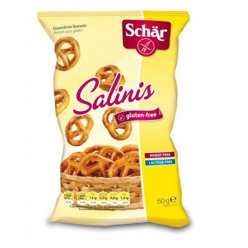 Salinis- precelki BEZGL. 60 g