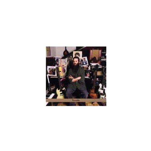 Trouble - the jamie saft trio plays bob dylan marki Tzadik