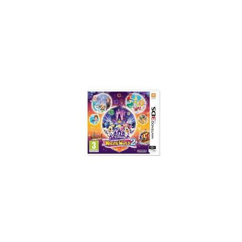 Disney Magical World 2 3DS z kategorii Gry Nintendo 3DS