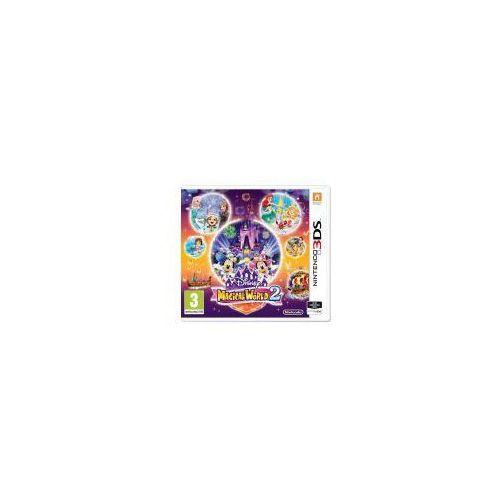 OKAZJA - Disney Magical World 2 3DS