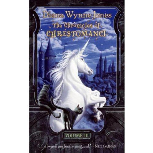 The Chronicles of Chrestomanci, Vol.3