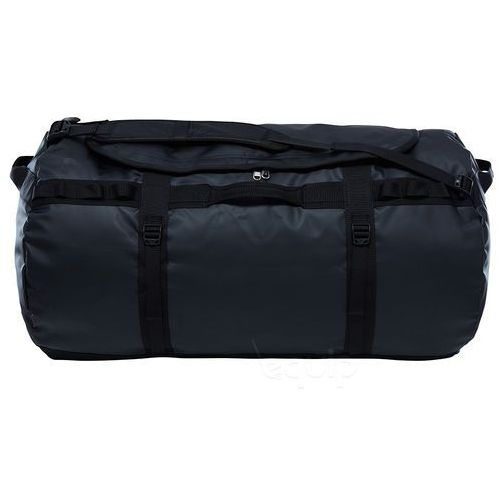 The north face Torba podróżna base camp duffel xxl ne - tnf black