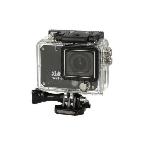 Kamera sportowa XBLITZ Extreme II 4K, Xblitz Extreme II 4K
