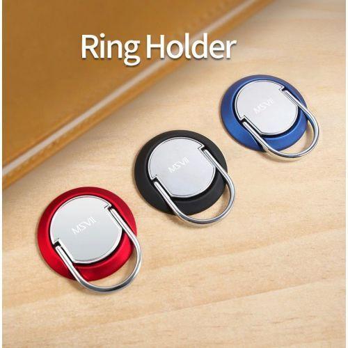 ring holder uchwyt do telefonu na palec marki Msvii