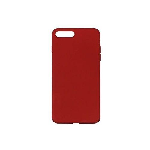 Apple iPhone 8 Plus - etui na telefon X-Level Guardian - czerwony, ETAP610XLGURED000