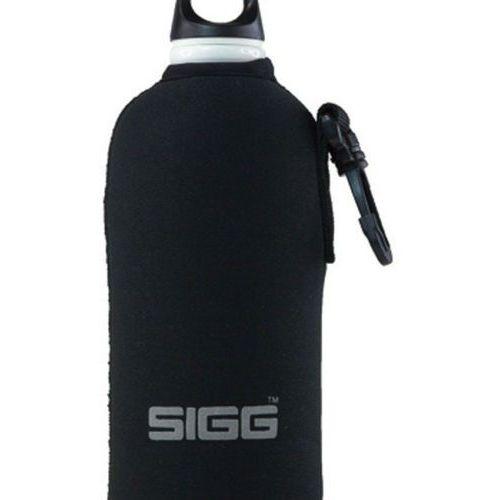 - pokrowiec neoprene pouch black marki Sigg