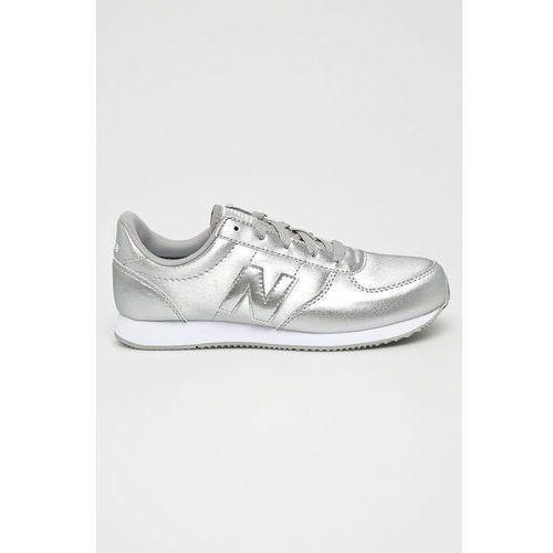 New balance - buty dziecięce kl220giy