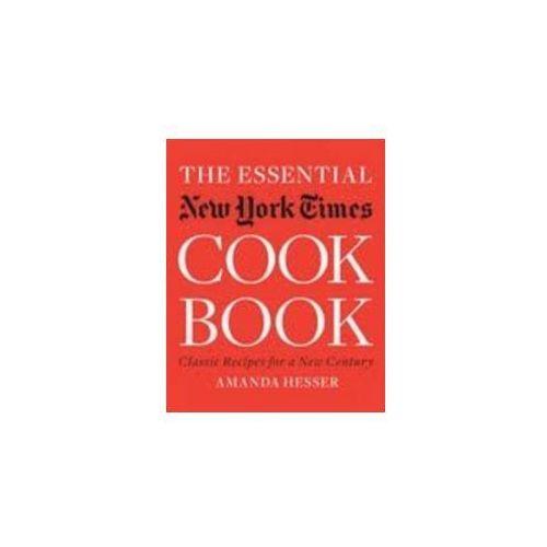 The Essential New York Times Cookbook - wysyłamy w 24h, oprawa twarda