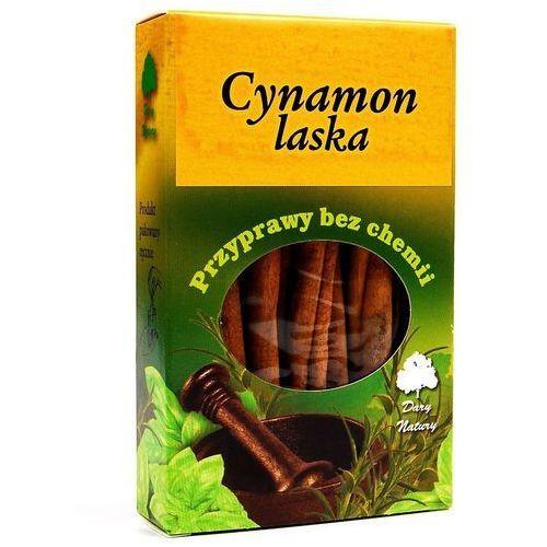 Dary natury Cynamon laski 40g (5902741002525)