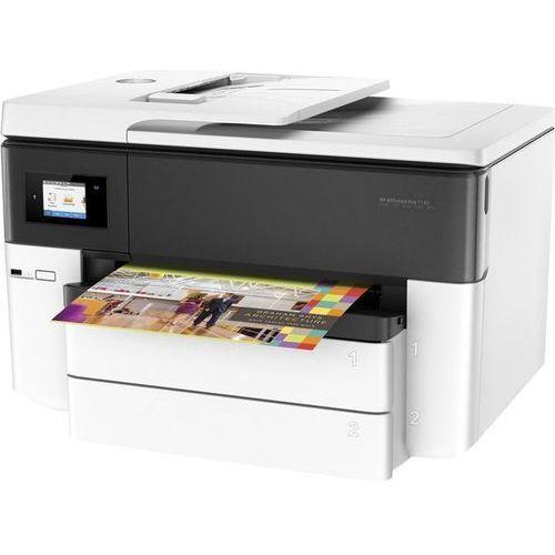 HP OfficeJet Pro 7740. Tanie oferty ze sklepów i opinie.