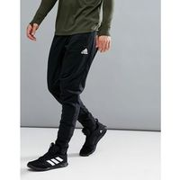Adidas tango football track pants in black br1523 - black