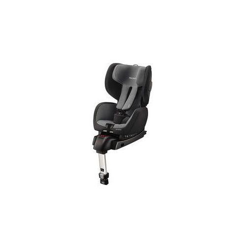 Fotelik samochodowy Optiafix 9-18 kg Recaro (carbon black), 6137.21502.66