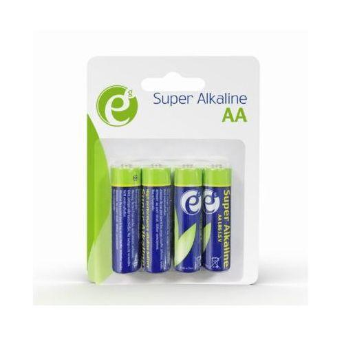 Bateria alkaliczna EnerGenie EG-BA-AA4-01 LR6 1,5V (4 szt.), 1_694298