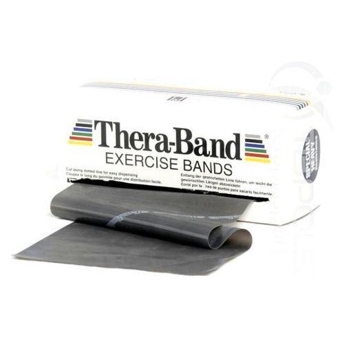Thera - band Thera band taśmy rehabilitacyjne, długość: 5,5 m, opór taśmy: specjalnie mocny