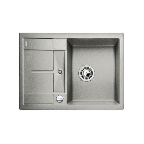 Blanco metra 45 s compact 520570 - perłowoszary \ automatyczny